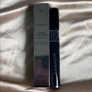 Diorshow pro black 090 mascara